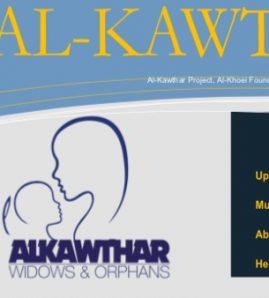 AL-KAWTHAR NEWSLETTERS