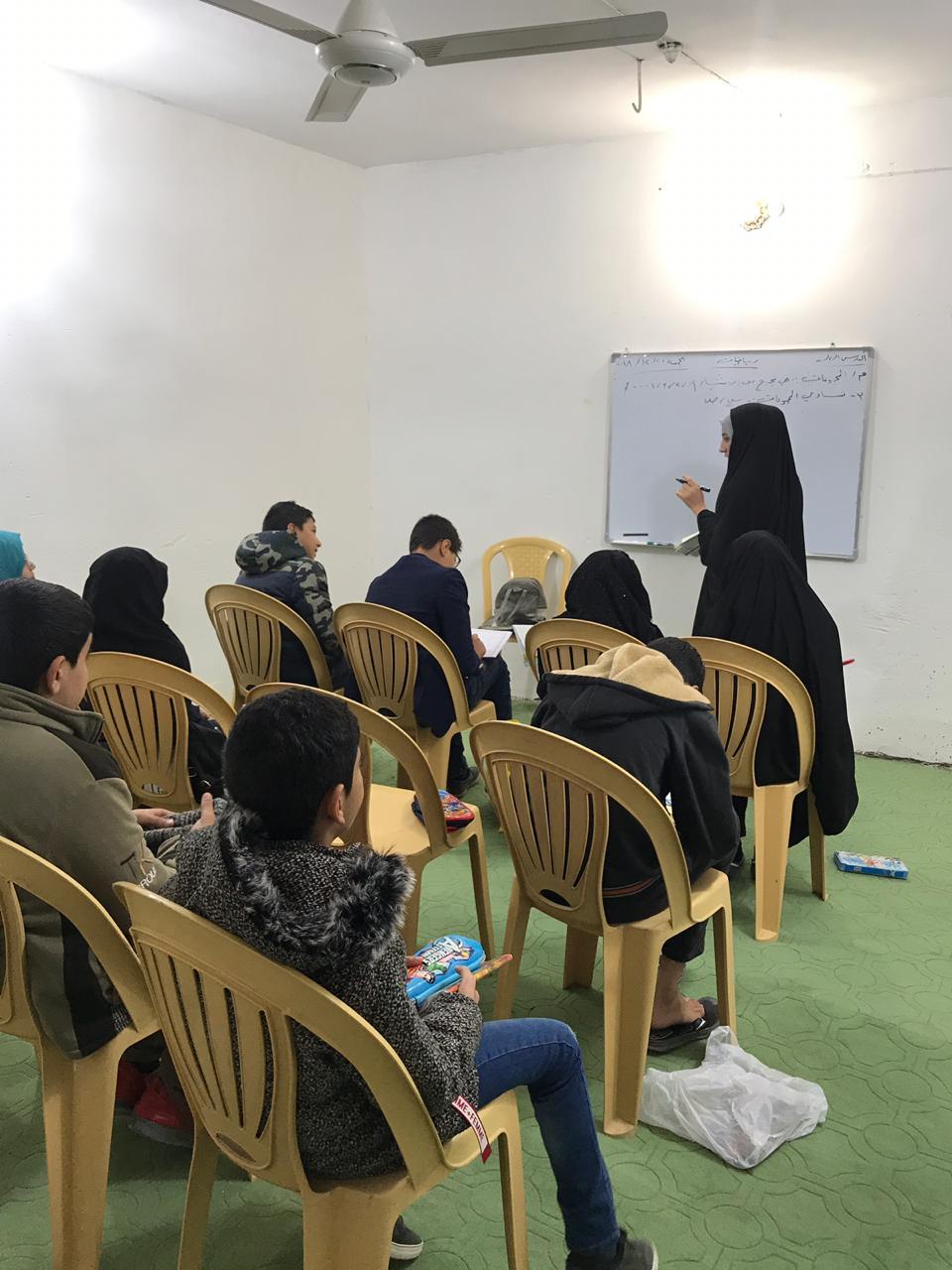 Al Kawthar Educational Program