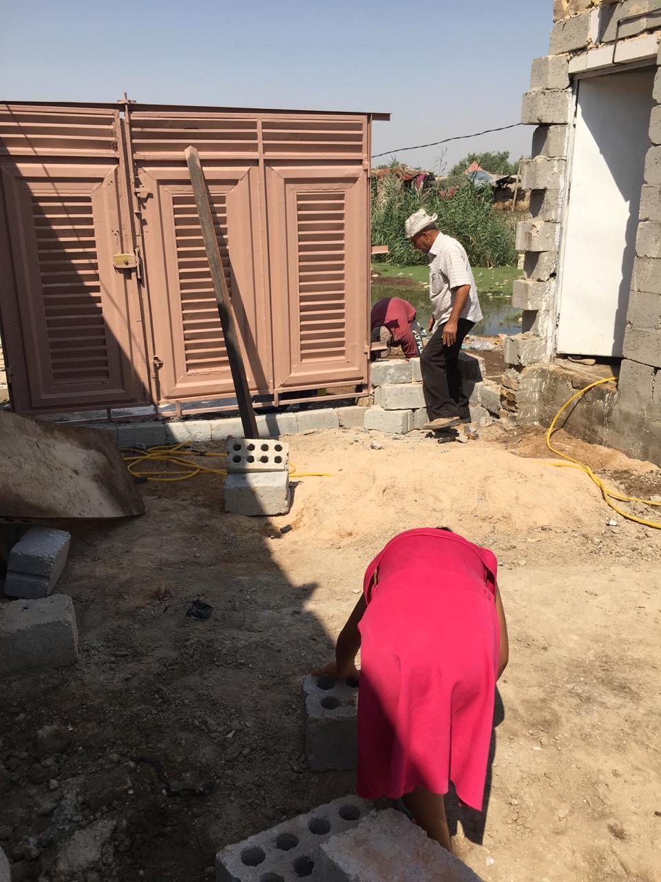 AL-KAWTHAR COMES IN AID OF AN ORPHAN'S FAMILY