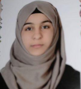 The story of Ruqia Haythem Hadi