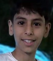 The story of Hayder Ali Abdulrahem