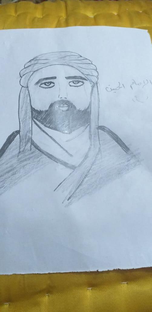 Muharram Drawings