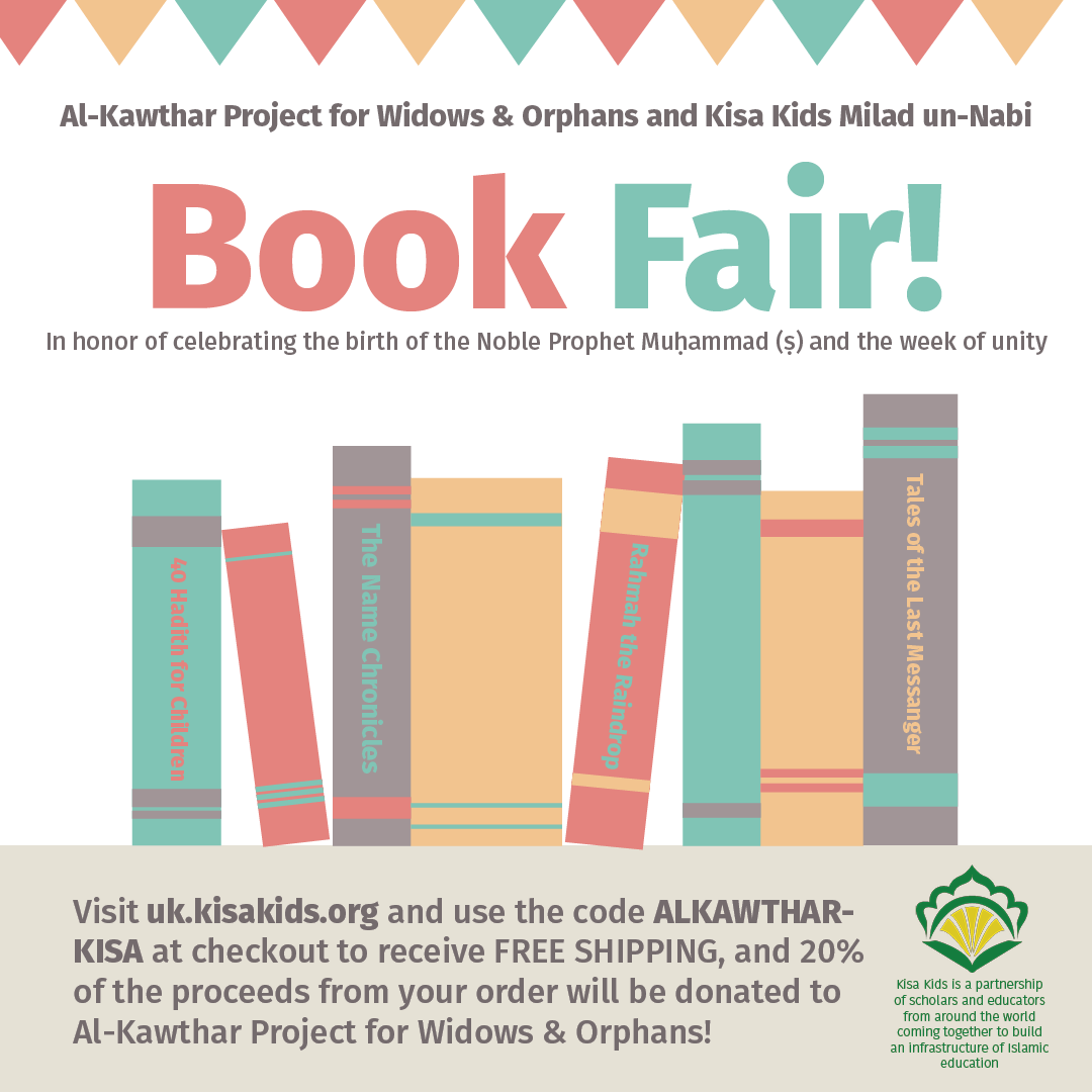 A VIRTUAL BOOK FAIR